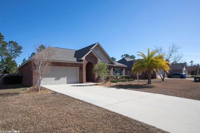 6042 Andhurst Drive, Gulf Shores, AL 36542 (MLS #308478) :: JWRE Powered by JPAR Coast & County