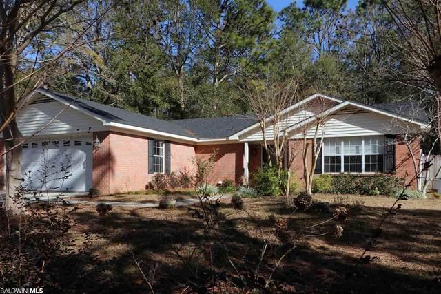 165 Robbins Blvd, Daphne, AL 36526 (MLS #308493) :: Ashurst & Niemeyer Real Estate