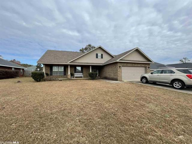 11067 Sturbridge Loop, Daphne, AL 36526 (MLS #308520) :: Ashurst & Niemeyer Real Estate