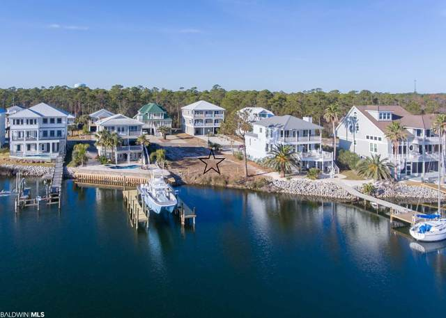 4136 Harbor Road, Orange Beach, AL 36561 (MLS #308522) :: JWRE Powered by JPAR Coast & County