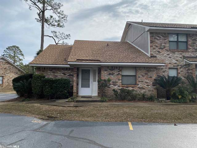 328 Clubhouse Drive 6A, Gulf Shores, AL 36542 (MLS #308523) :: Ashurst & Niemeyer Real Estate