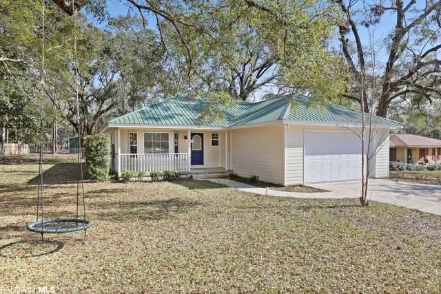 12148 Pecan Grove Street, Magnolia Springs, AL 36555 (MLS #308530) :: EXIT Realty Gulf Shores
