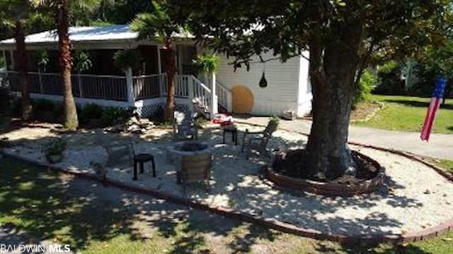 5642 Cinnamon Lane, Gulf Shores, AL 36542 (MLS #308538) :: Dodson Real Estate Group