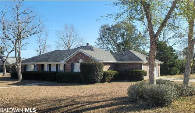 1801 Windgate Ct, Foley, AL 36535 (MLS #308541) :: The Kim and Brian Team at RE/MAX Paradise