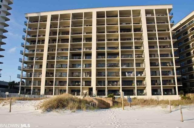 26266 Perdido Beach Blvd #816, Orange Beach, AL 36561 (MLS #308542) :: The Kim and Brian Team at RE/MAX Paradise