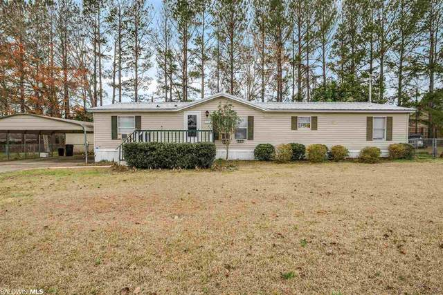 174 S Wren Lane, Robertsdale, AL 36567 (MLS #308549) :: Dodson Real Estate Group