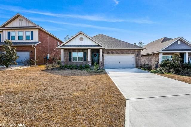 3532 Whitetail Lane, Pensacola, FL 32526 (MLS #308551) :: Dodson Real Estate Group