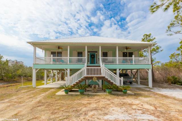 665 Cabana Beach Rd, Gulf Shores, AL 36542 (MLS #308552) :: The Kim and Brian Team at RE/MAX Paradise