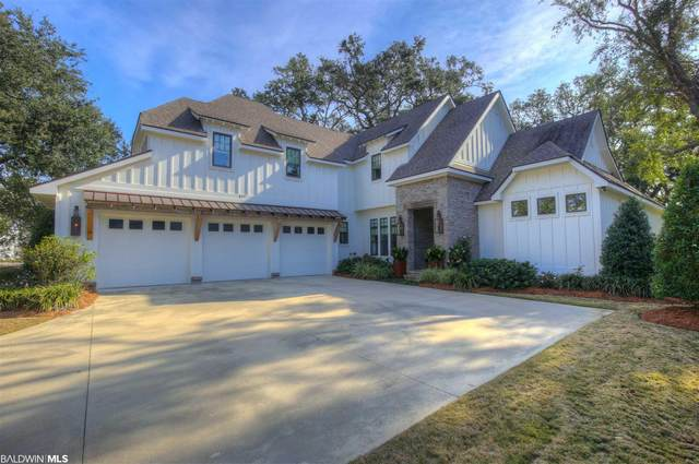 127 Mulberry Lane, Fairhope, AL 36532 (MLS #308558) :: EXIT Realty Gulf Shores