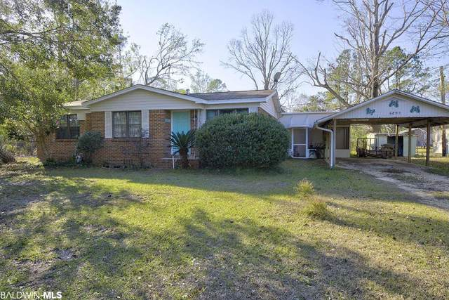 6895 Piney Woods Rd., Foley, AL 36535 (MLS #308561) :: JWRE Powered by JPAR Coast & County