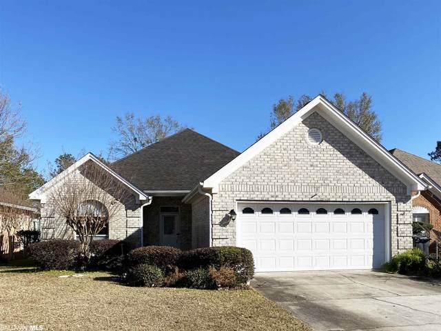 123 Club Drive, Fairhope, AL 36532 (MLS #308562) :: Ashurst & Niemeyer Real Estate