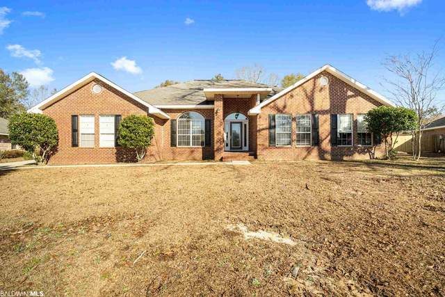 27618 Bay Branch Drive, Daphne, AL 36526 (MLS #308563) :: Ashurst & Niemeyer Real Estate