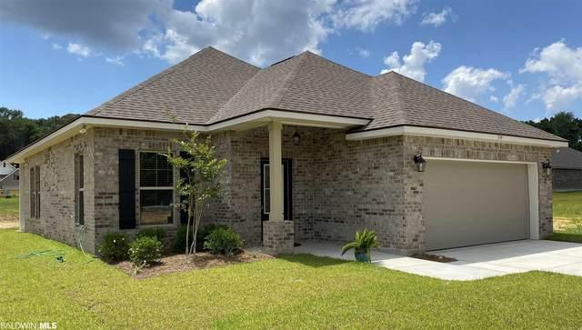 539 Crackwillow Ave, Fairhope, AL 36532 (MLS #308565) :: Ashurst & Niemeyer Real Estate