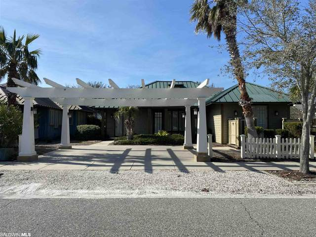 8761 Cape Lane, Gulf Shores, AL 36542 (MLS #308567) :: EXIT Realty Gulf Shores