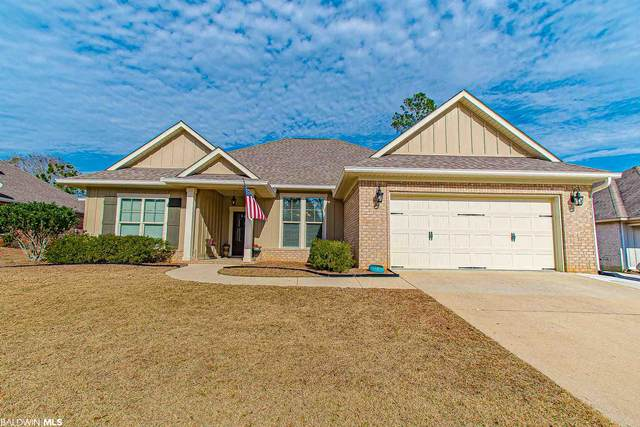 11595 Lodgepole Court, Spanish Fort, AL 36527 (MLS #308568) :: EXIT Realty Gulf Shores
