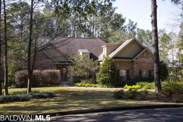 1095 Old County Road, Daphne, AL 36526 (MLS #308570) :: Ashurst & Niemeyer Real Estate