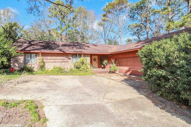 510 Lake Shore Drive, Daphne, AL 36526 (MLS #308571) :: EXIT Realty Gulf Shores