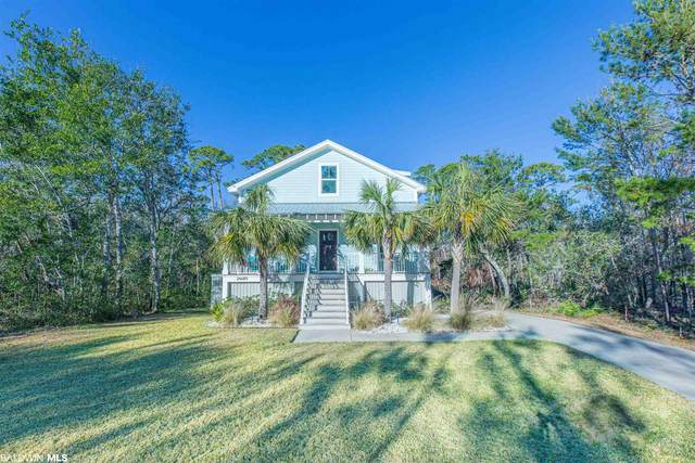 26689 Terry Cove Drive, Orange Beach, AL 36561 (MLS #308577) :: EXIT Realty Gulf Shores