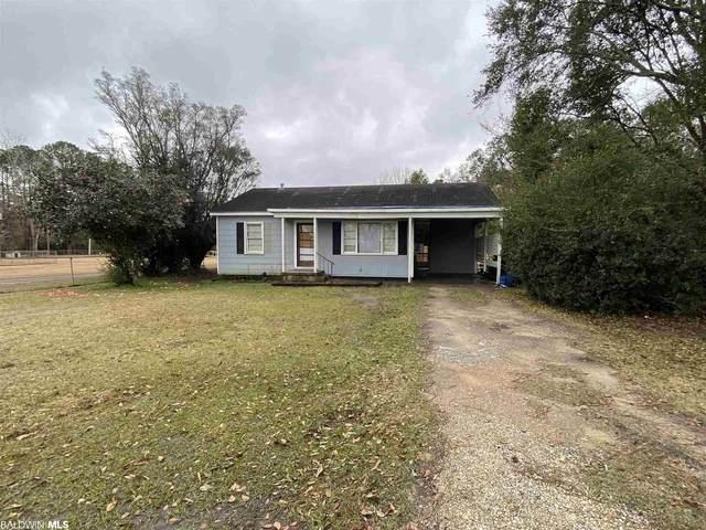 1202 Randall Avenue, Daphne, AL 36526 (MLS #308578) :: EXIT Realty Gulf Shores