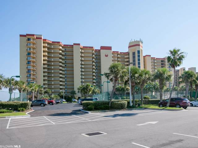 24400 Perdido Beach Blvd #004, Orange Beach, AL 36561 (MLS #308594) :: EXIT Realty Gulf Shores