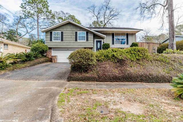 2633 Mountbrook Drive, Mobile, AL 36693 (MLS #308595) :: EXIT Realty Gulf Shores