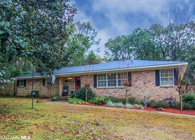 315 Gaines Ave, Mobile, AL 36609 (MLS #308605) :: EXIT Realty Gulf Shores
