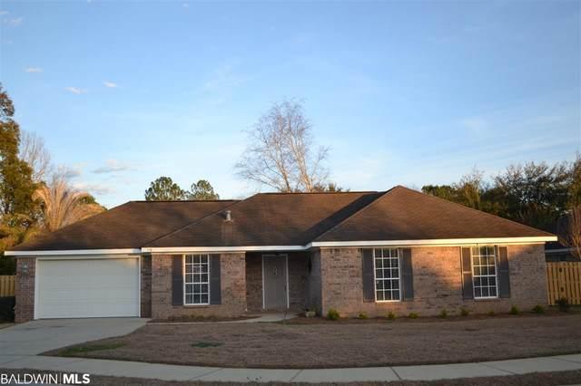 118 Reilly Circle, Fairhope, AL 36532 (MLS #308614) :: Ashurst & Niemeyer Real Estate