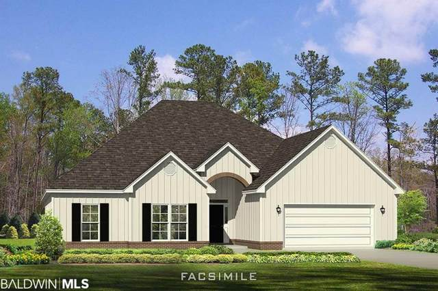31549 Shadwell Drive Lot 40, Spanish Fort, AL 36527 (MLS #308616) :: EXIT Realty Gulf Shores
