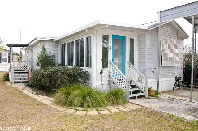 4236 Azalea Street, Orange Beach, AL 36561 (MLS #308620) :: EXIT Realty Gulf Shores