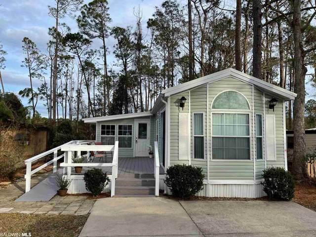 666 Escambia Loop, Lillian, AL 36549 (MLS #308635) :: Coldwell Banker Coastal Realty