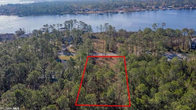 0 Bay Point Drive, Elberta, AL 36530 (MLS #308637) :: Coldwell Banker Coastal Realty