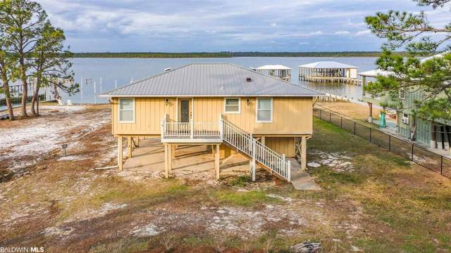 27509 Beach Blvd, Orange Beach, AL 36561 (MLS #308646) :: Ashurst & Niemeyer Real Estate