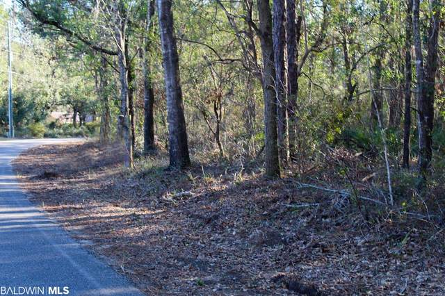0 Soldier Creek Rd, Lillian, AL 36549 (MLS #308651) :: Crye-Leike Gulf Coast Real Estate & Vacation Rentals