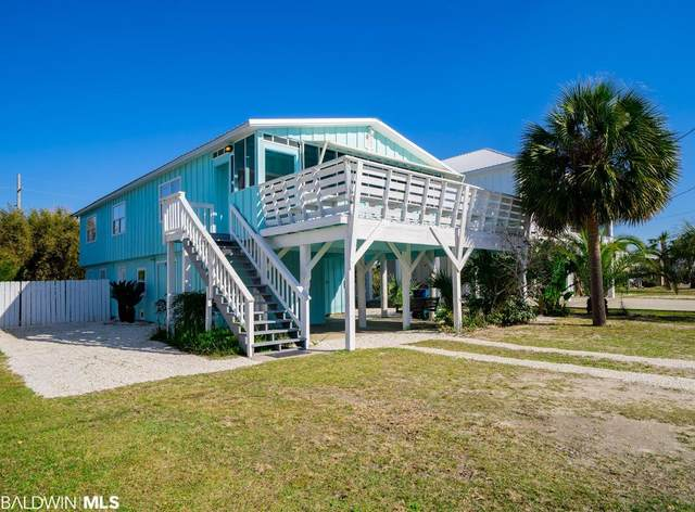 512 E 2nd Avenue, Gulf Shores, AL 36542 (MLS #308663) :: JWRE Powered by JPAR Coast & County
