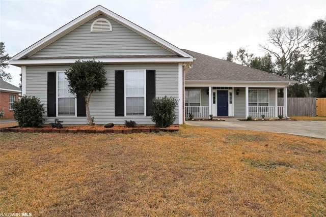 28730 Canterbury Road, Daphne, AL 36526 (MLS #308664) :: Ashurst & Niemeyer Real Estate