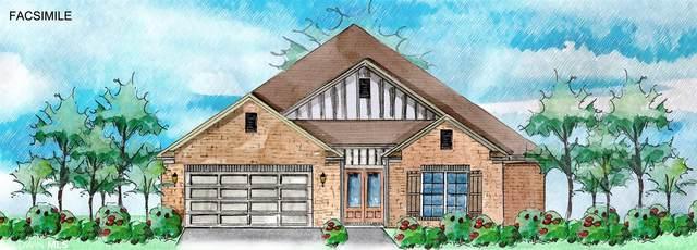 9502 Volterra Avenue, Daphne, AL 36526 (MLS #308673) :: Ashurst & Niemeyer Real Estate