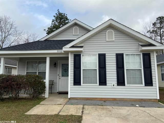 8882 Winter Court, Mobile, AL 36695 (MLS #308676) :: Gulf Coast Experts Real Estate Team
