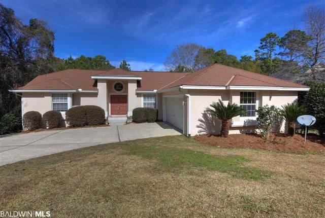 632 Southern Way, Daphne, AL 36527 (MLS #308678) :: Ashurst & Niemeyer Real Estate