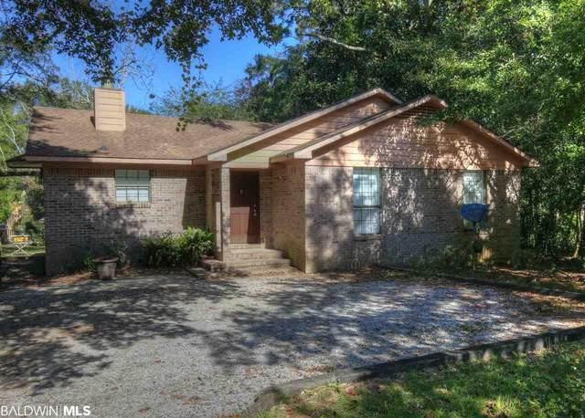 659 Morphy Avenue, Fairhope, AL 36532 (MLS #308679) :: Ashurst & Niemeyer Real Estate