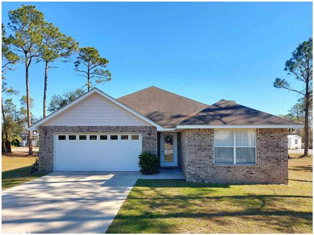 24615 Tarpon Ln, Orange Beach, AL 36561 (MLS #308682) :: Ashurst & Niemeyer Real Estate