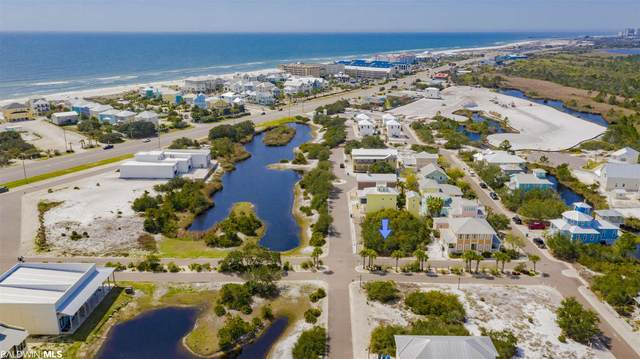 0 The Battery, Orange Beach, AL 36561 (MLS #308691) :: Bellator Real Estate and Development