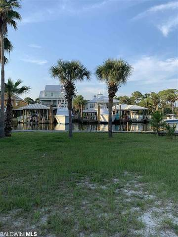 3824 Jubilee Point Rd, Orange Beach, AL 36561 (MLS #308692) :: The Kathy Justice Team - Better Homes and Gardens Real Estate Main Street Properties