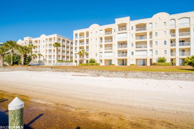 27770 Canal Road #2107, Orange Beach, AL 36561 (MLS #308703) :: The Kathy Justice Team - Better Homes and Gardens Real Estate Main Street Properties