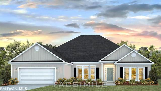 8523 Bronze Lane, Foley, AL 36535 (MLS #308714) :: Elite Real Estate Solutions