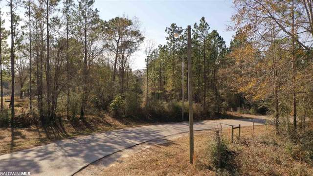 2200 Blk Breastworks Rd, Mcdavid, FL 32568 (MLS #308722) :: Sold Sisters - Alabama Gulf Coast Properties