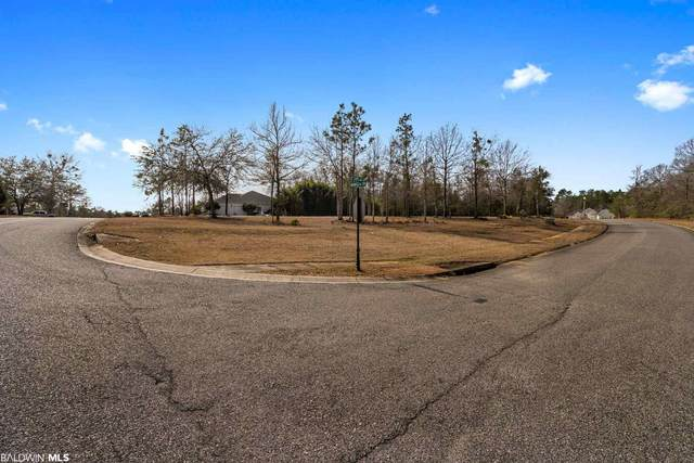 0 Cate Lane, Bay Minette, AL 36507 (MLS #308751) :: EXIT Realty Gulf Shores