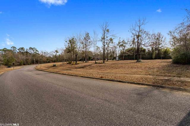 0 Cate Lane, Bay Minette, AL 36507 (MLS #308753) :: EXIT Realty Gulf Shores