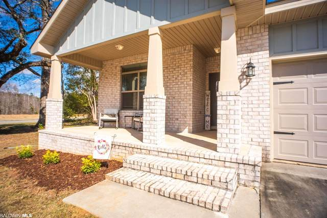 22664 Nana Loop, Silverhill, AL 36576 (MLS #308768) :: Ashurst & Niemeyer Real Estate