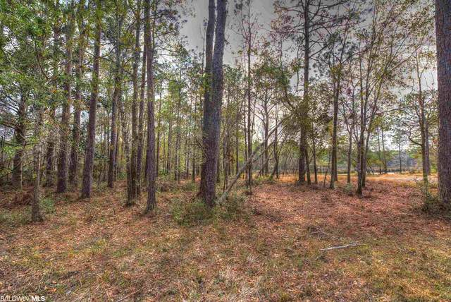 0 Bayou Drive, Elberta, AL 36530 (MLS #308781) :: Bellator Real Estate and Development