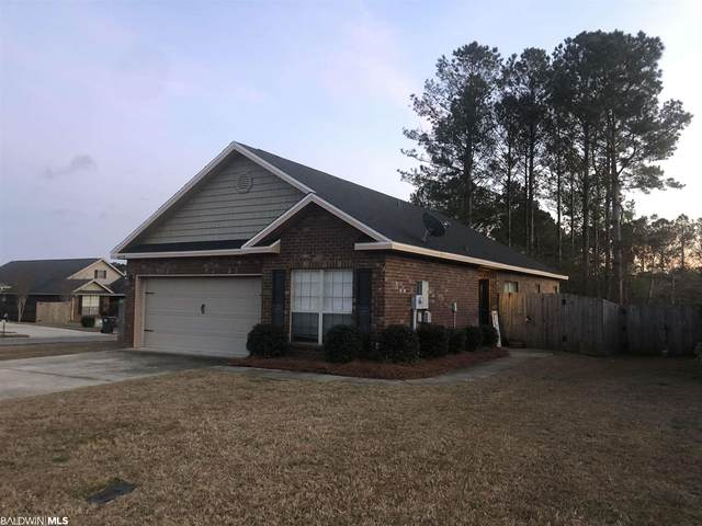 16558 Scepter Court, Loxley, AL 36551 (MLS #308791) :: The Kathy Justice Team - Better Homes and Gardens Real Estate Main Street Properties